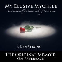 My Elusive Mychelle Book